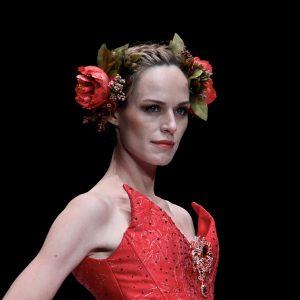 Fashion Woman Trend Mode Jakartafashionweek